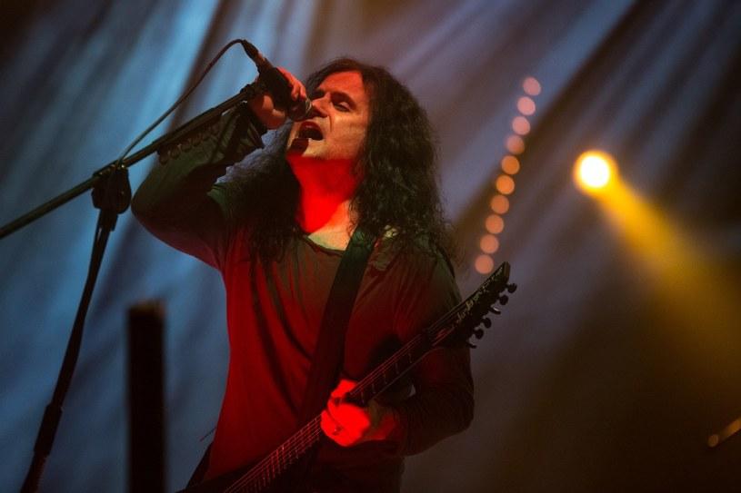 W połowie lutego 2017 roku zagra w Warszawie Kreator, ikona teutońskiego thrash metalu.