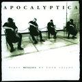 "Apocalyptica: 20 lat ""Plays Metallica By Four Cellos"""