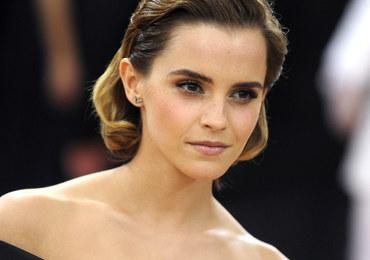 """Emma Watson, gwiazda """"Harry'ego Pottera"""", wymieniona w Panama Papers"""