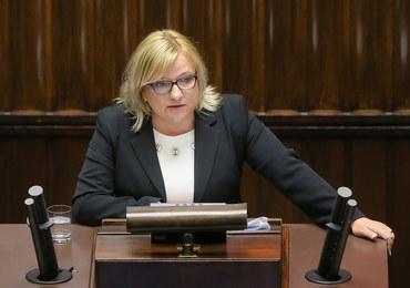 Beata Kempa: Kancelaria premiera zajmowała się w dużej mierze propagandą