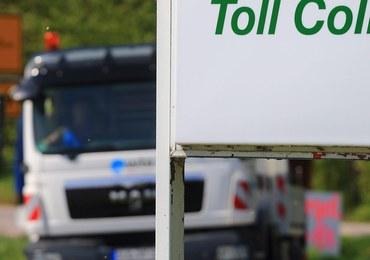 W 2018 roku myto dla ciężarówek na wszystkich niemieckich drogach