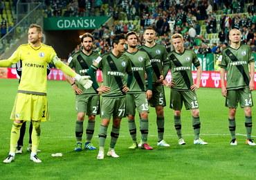 Ekstraklasa: Legia przegrała z Lechią. Walka o tytuł potrwa do ostatniej kolejki!