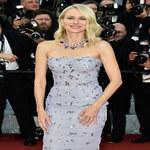 Suknie w Cannes: Klejnoty, prześwity i czerń