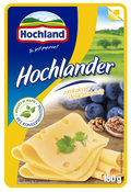 Hochlander: Poznaj nowy, wyjątkowy ser