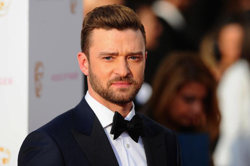 """Justin Timberlake ma nadzieję, że sobotni finał Eurowizji (14 maja) pozwoli odkryć mu nową Celine Dion. Wokalista w trakcie koncertu zaśpiewa swój nowy singel """"Can't Stop the Feeling""""."""