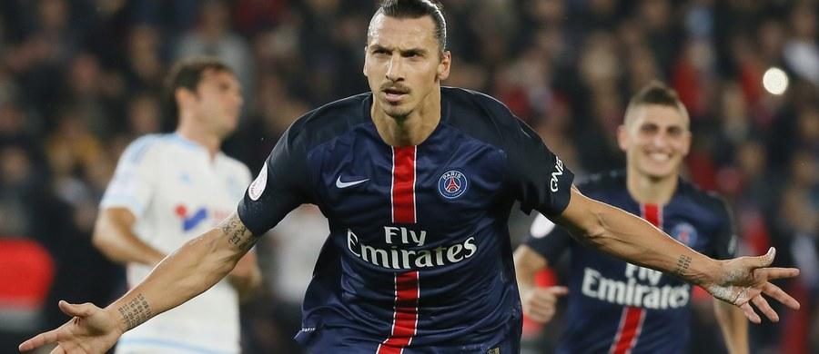 """Szwedzki piłkarz Paris Saint Germain Zlatan Ibrahimovic potwierdził, że po zakończeniu trwającego sezonu odejdzie z klubu. """"W sobotę mój ostatni mecz na Parc des Princes. Przybyłem jako król, wyjeżdżam jako legenda"""" - napisał na Twitterze 34-letni napastnik."""
