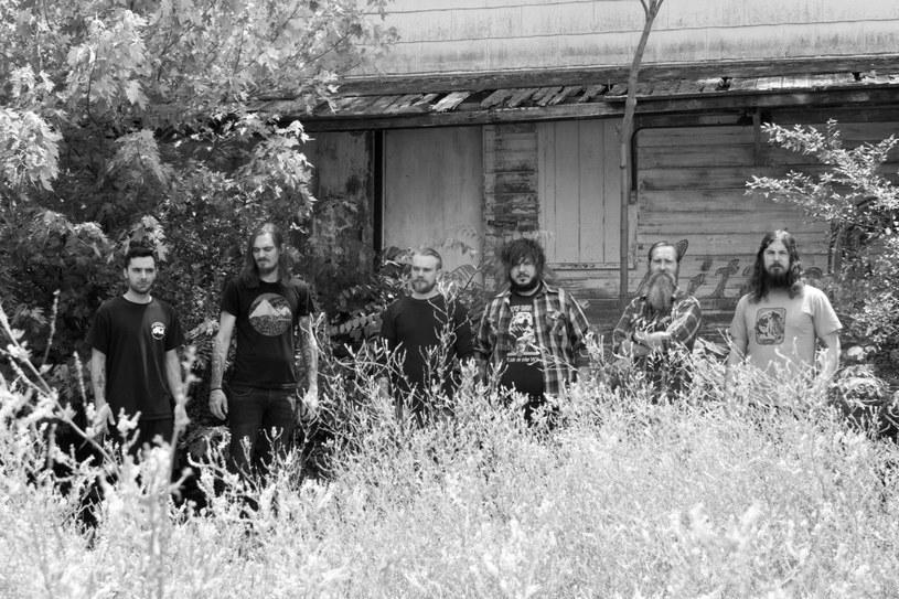 Sludge / postmetalowa grupa Minsk z USA zagra pod koniec sierpnia w stolicy Wielkopolski.