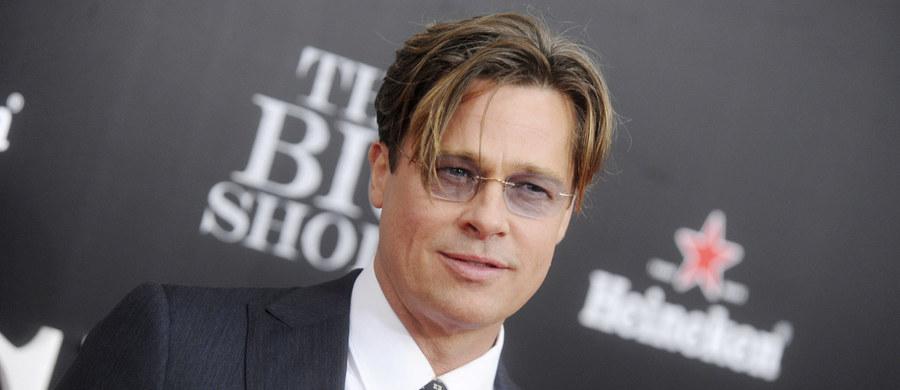 Znany amerykański aktor Brad Pitt będzie starterem tegorocznego 24-godzinnego wyścigu samochodowego we francuskim Le Mans. Wyścig rozpocznie się 18 czerwca.
