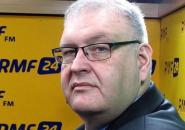 Bogdan Święczkowski: Będziemy ściśle współpracować z komisją ws. Amber Gold