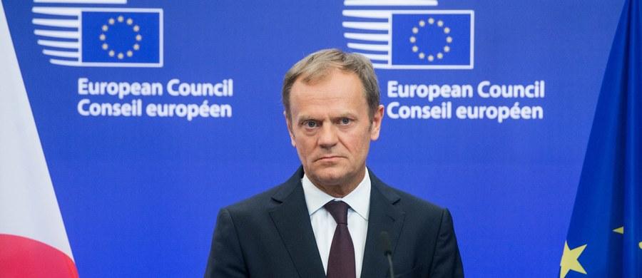 Czy Donald Tusk pozostanie szefem Rady Europejskiej na drugą kadencję? To pytanie już zaczyna się pojawiać w europejskich mediach. A komentatorzy wskazują, że na decyzji w tej sprawie może zaważyć układ sił między europejskimi partiami politycznymi.