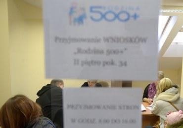 MS przypomina: Świadczenie 500 plus nie podlega egzekucji komorniczej