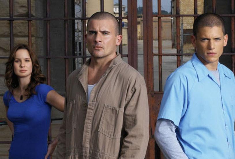 """Właśnie pojawił się zwiastun kolejnej odsłony serialu """"Prison Break"""", w Polsce znanego jako """"Skazany na śmierć"""", tym razem o podtytule """"Sequel""""."""