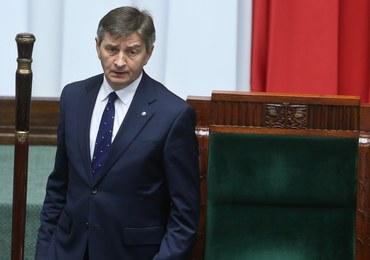 """Platforma chce odwołać Marka Kuchcińskiego. Za """"kneblowanie ust opozycji"""""""
