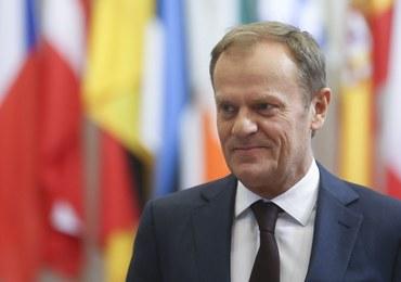 """Burmistrz Londynu porównał UE do """"superpaństwa"""" Hitlera. Tusk krytykuje"""