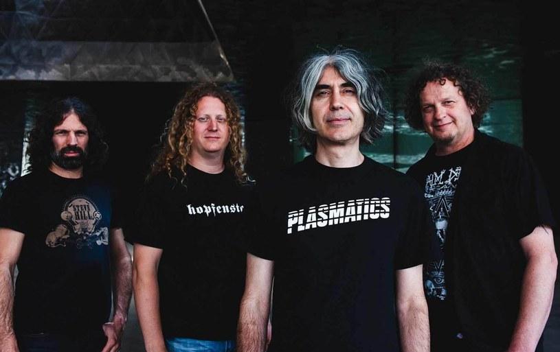 Legendarna kanadyjska grupa Voivod wystąpi w połowie sierpnia na jedynym koncercie w Polsce.