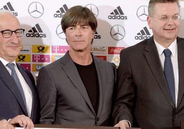 Szeroka kadra Niemiec na Euro 2016: Trzech debiutantów i 14 mistrzów świata