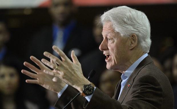 Kongres Polonii Amerykańskiej wydał oświadczenie w sprawie krytycznych wypowiedzi Billa Clintona o Polsce. Napisano w nim, że słowa byłego prezydenta USA były niestosowne, niedorzeczne i obraźliwe. Wyrażono też poparcie dla obecnych władz Polski.