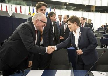 Komisja Europejska traci cierpliwość i stawia Polsce ultimatum ws. TK. Termin mija w poniedziałek