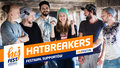 Hej Fest: Hatbreakers