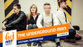 Hej Fest: The Underground Man