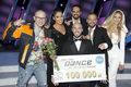 """""""You Can Dance - Po prostu tańcz!"""": Stefano Silvino laureatem 9. edycji show"""