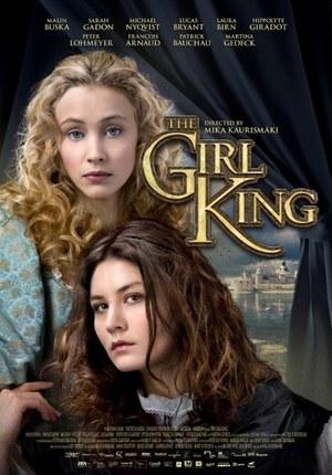 Dziewczyna, która została królem