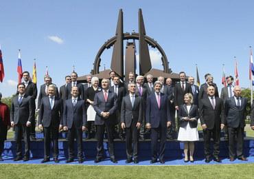 Szefowie MSZ państw NATO podpisali protokół o przystąpieniu Czarnogóry