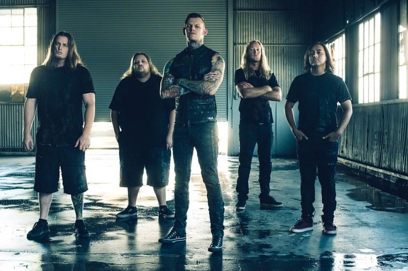 Deathcore'owcy z kalifornijskiego Carnifex szykują się do premiery szóstego albumu.