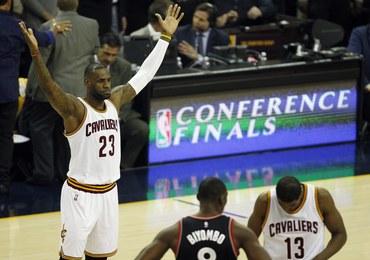 Gwiazdor NBA podpisał dożywotni miliardowy kontrakt