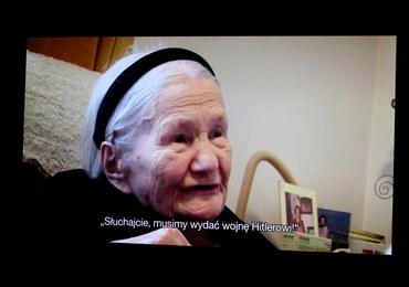 """Uroczysta premiera """"Historii Ireny Sendlerowej"""". """"Opowieść o ludziach, którzy byli wierni ideałom"""""""