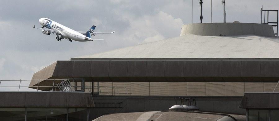 Wstępna analiza zdjęć satelitarnych do tej pory nie wskazała, by na pokładzie Airbusa A320 linii EgyptAir, który zniknął z radarów podczas lotu z Paryża do Kairu, doszło do eksplozji - poinformowała agencja Reutera, powołując się na amerykańskie źródła.