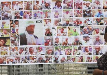 Przez dwa lata była więziona przez dżihadystów. Udało się odbić kolejną uczennicę z Chibok