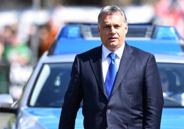 Orban: Węgrzy i Polacy mają prawo oczekiwać więcej szacunku ze strony USA