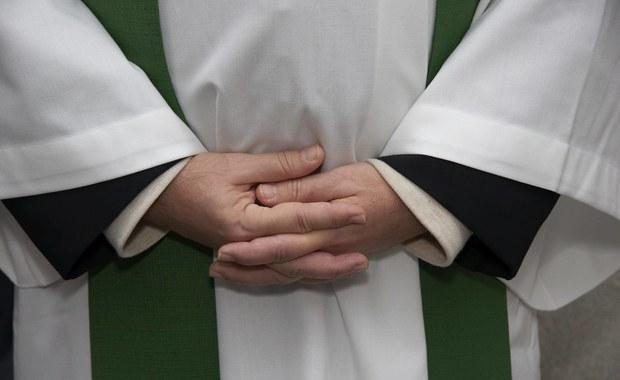 Kościół katolicki w Polsce musi zmierzyć się z kolejną trudną sprawą.