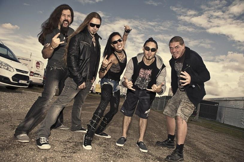 Epic / folkmetalowa grupa Equilibrium z Niemiec zagra pod koniec września dwa koncerty w Polsce.