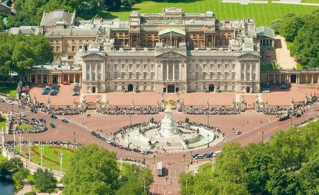 Mężczyzna, który w środę sforsował mur i dostał się do ogrodów Pałacu Buckingham w czasie, kiedy przebywała tam brytyjska królowa Elżbieta II, był skazany za morderstwo. Dziś przyznał się przed sądem do wtargnięcia na cudzy teren.