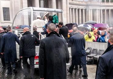 Światowe Dni Młodzieży. Funkcjonariusze BOR ćwiczyli w Watykanie