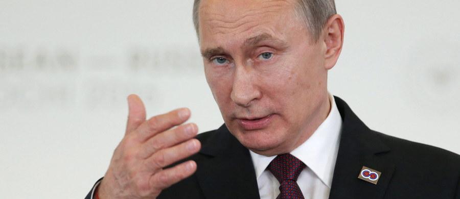 10 lat łagru za porównanie Związku Radzieckiego do nazistowskich Niemiec - takie kary chcą wprowadzić w Rosji. Projekt ustawy w Dumie forsują komuniści.