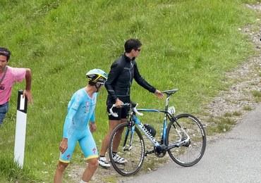 Zaskakujący zwycięzca 15. etapu Giro d'Italia