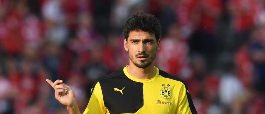 Mats Hummels pomyślnie przeszedł testy medyczne i podpisał pięcioletni kontrakt z Bayernem Monachium. Mistrzowie Niemiec zapłacili za niego Borussii Dortmund ok. 38 mln euro.