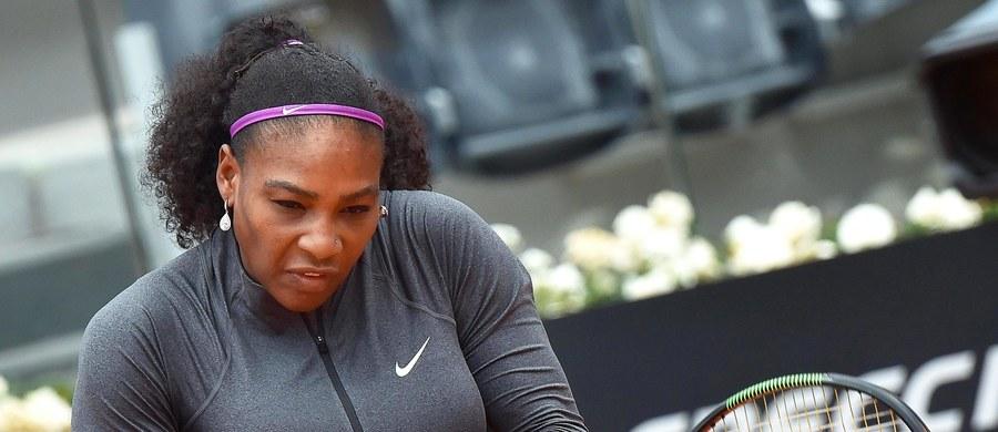 """Rywalizację w tenisowym French Open rozpoczną turniejowe """"jedynki"""" - Serb Novak Djokovic i Amerykanka Serena Williams. Polacy nie będą dziś występować."""