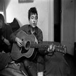 Bob Dylan na starych zdjęciach