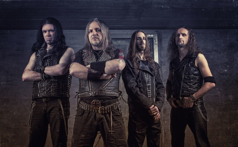 """Grupa Vader opublikowała numer """"Prayer To The God of War"""", który promuje wydaną w połowie sierpnia EP-kę """"Iron Times""""."""