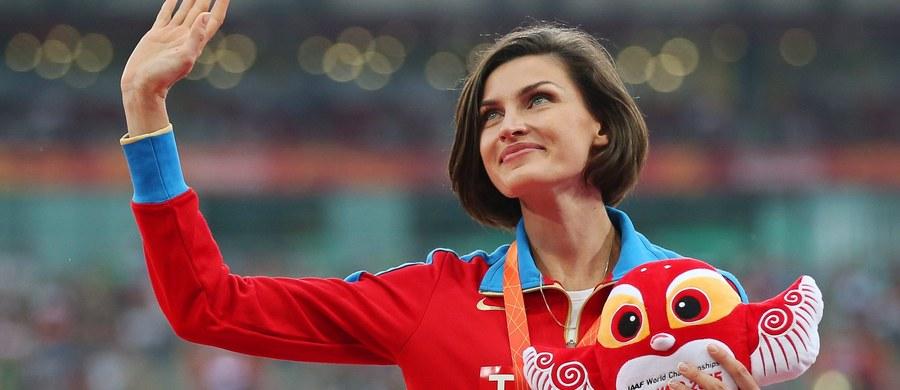 Czternaścioro rosyjskich sportowców, w tym brązowa medalistka w skoku wzwyż Anna Cziczerowa, było podczas igrzysk olimpijskich w Pekinie na dopingu - podała agencja TASS, powołując się na Rosyjski Komitet Olimpijski (ROC).