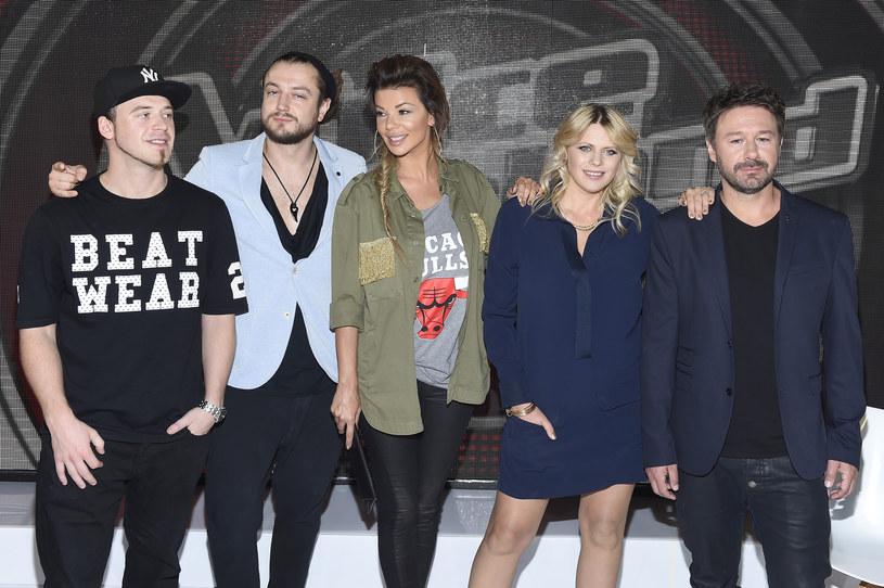 """Po rocznej przerwie jesienią na antenę TVP2 powróci """"The Voice of Poland"""". Wszystko wskazuje na to, że w jury pojawi się kilka znanych wcześniej nazwisk."""