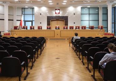 Jest wyrok TK ws. żądania przez ministra sprawiedliwości akt spraw sądów wojskowych