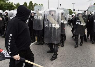 """""""Dziś po raz drugi policja i policjanci zostali 'opuszczeni' przez szefa MSWiA"""""""