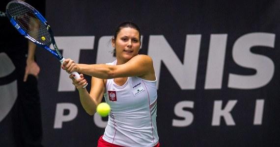 Czworo polskich tenisistów wystąpi w czwartkowych meczach wielkoszlemowego turnieju French Open. Jako pierwsza - o godz. 11 - na kortach ziemnych im. Rolanda Garrosa zagra deblistka Klaudia Jans-Ignacik. Polka zainauguruje swój start w paryskiej imprezie.