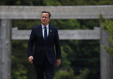 Cameron: Obóz zwolenników UE jest silny, ale trzeba trafić do młodych