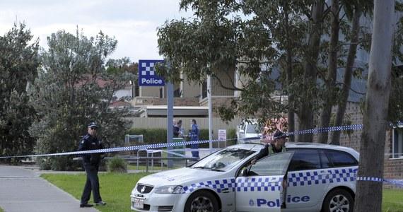Australijska policja zatrzymała 24-letniego mężczyznę powiązanego z radykalnymi muzułmanami. Podejrzewa go o planowanie w kraju zamachu terrorystycznego. To kolejna tego typu operacja służb bezpieczeństwa w ostatnich tygodniach.